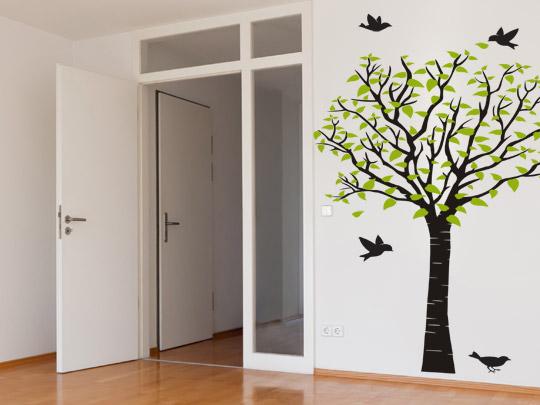 kreativer flur so gestalten sie ihren hausflur sinnvoll. Black Bedroom Furniture Sets. Home Design Ideas