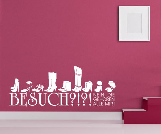 tipps f r mehr stauraum platzsparende wandtattoos. Black Bedroom Furniture Sets. Home Design Ideas