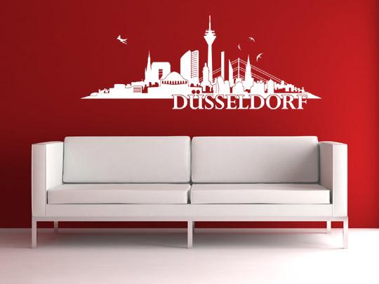 Lebensstandard in Düsseldorf