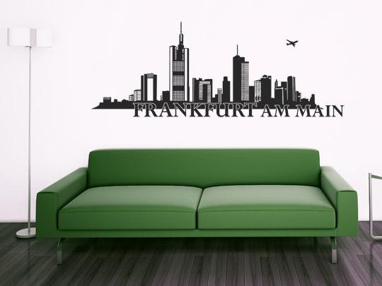 hier wohnt es sich am besten st dte mit hoher lebensqualit t auch als wandtattoo skyline. Black Bedroom Furniture Sets. Home Design Ideas