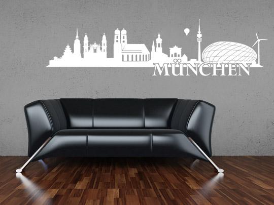 Lebensqualität München