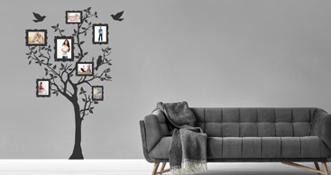 wandtattoo garderobe bei garderoben. Black Bedroom Furniture Sets. Home Design Ideas