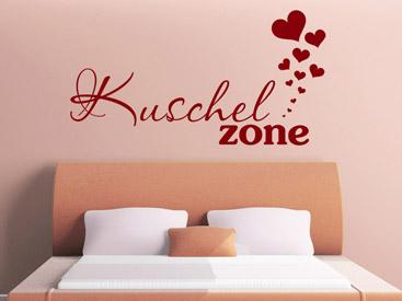 wandtattoo herzen romantische herz wandtattoos. Black Bedroom Furniture Sets. Home Design Ideas