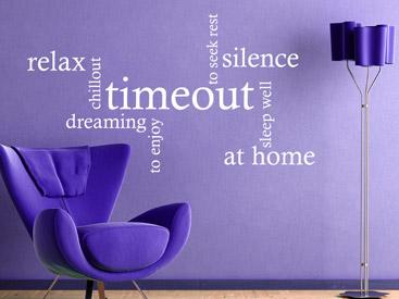wandtattoo in englisch spr che als englische wandtattoos england. Black Bedroom Furniture Sets. Home Design Ideas