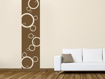 Genial Design : Wandgestaltung Wohnzimmer Braun Beige ~ Inspirierende,  Wohnzimmer Design