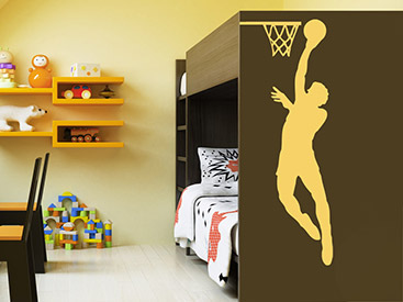 cooles wandtattoo diese wandtattoos sind cool. Black Bedroom Furniture Sets. Home Design Ideas