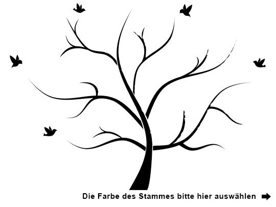 Pin talimba images baum jahreszeiten on pinterest for Baum wand