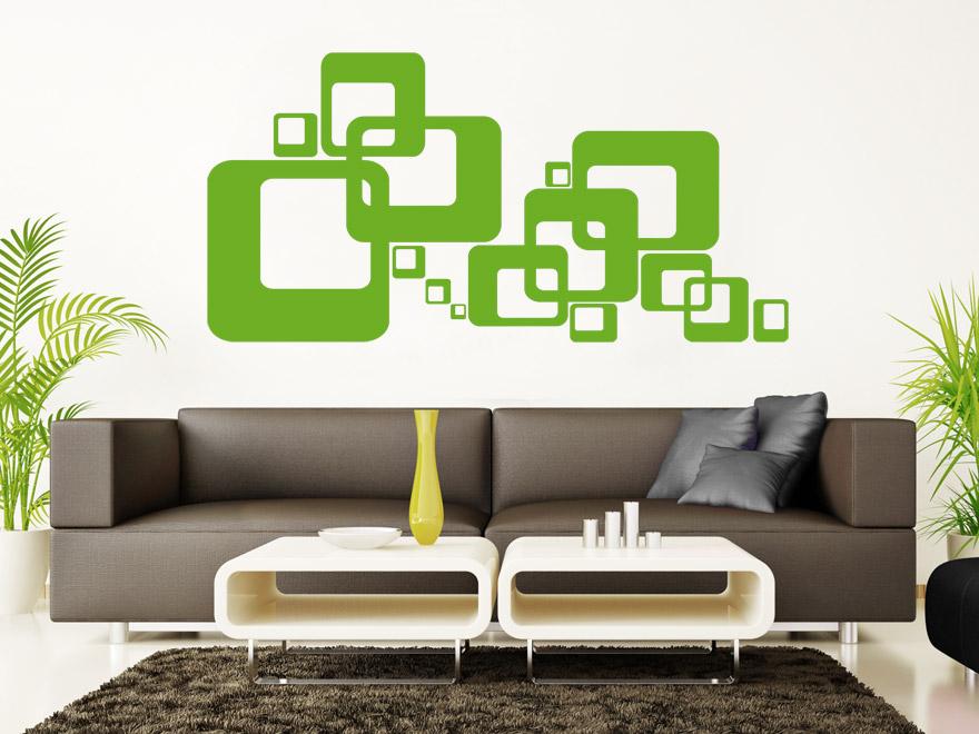 wandtattoos stein wohnzimmer. Black Bedroom Furniture Sets. Home Design Ideas