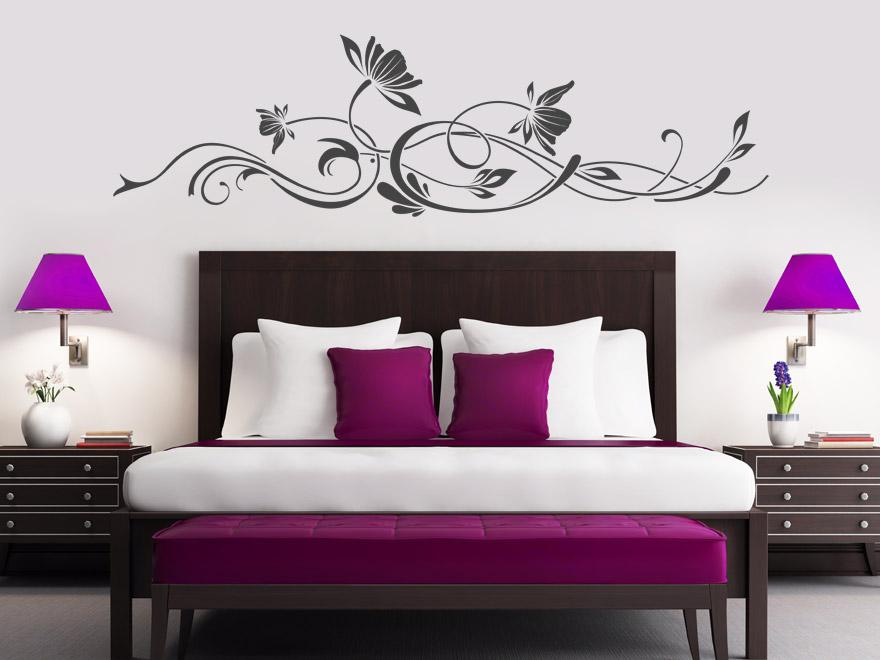 Wanddekoration schlafzimmer  Wanddeko Für Schlafzimmer – abomaheber.info