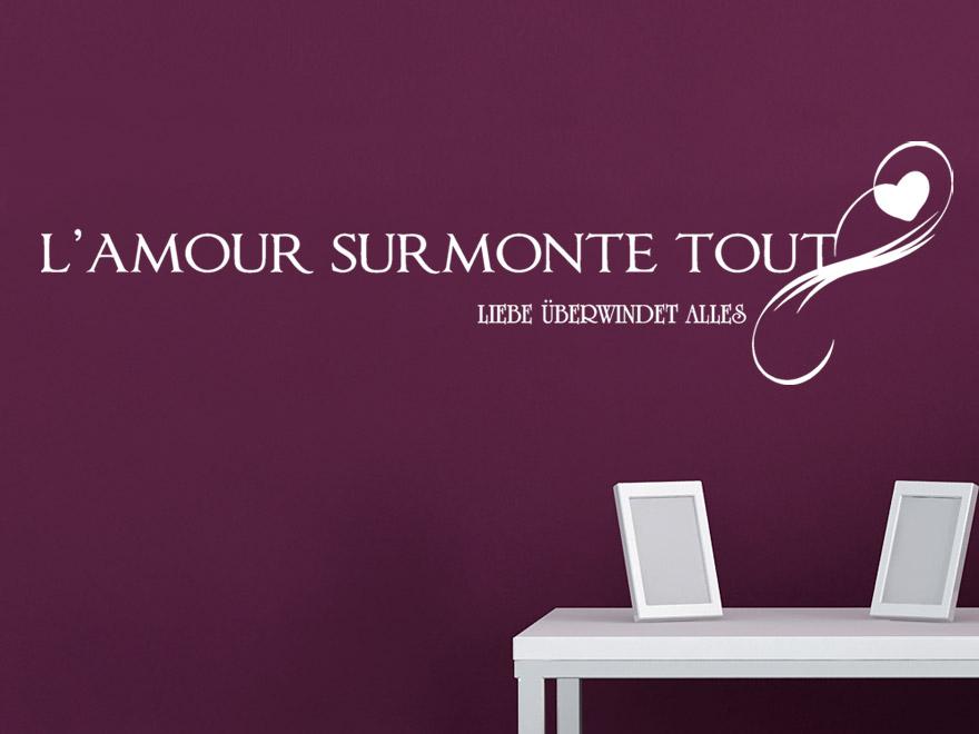 Französisch auf liebe sprüche Antoine de