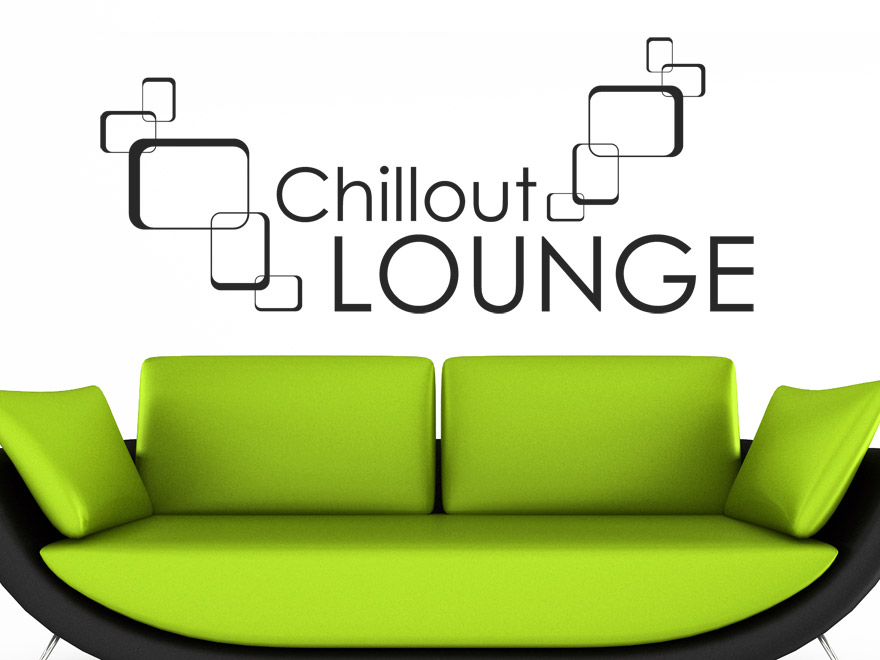 Chill Out Quotes