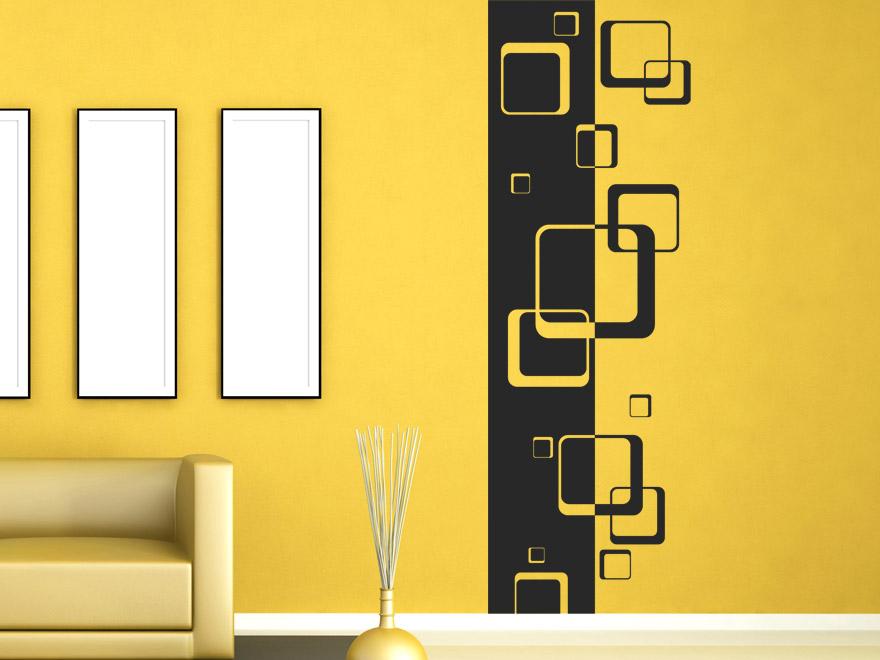 bar wohnzimmer wien:wandtattoo wohnzimmer retro : Wandtattoo fürs Wohnzimmer Kreative