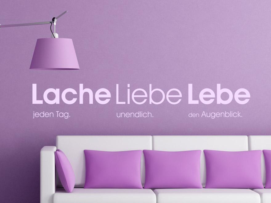 Schlafzimmer Farbe Lavendel