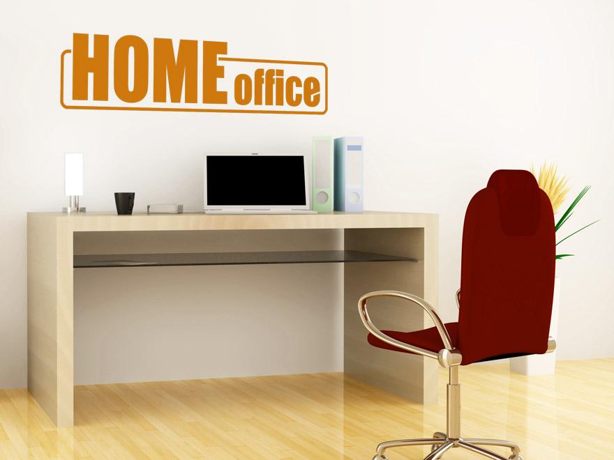 Wandtattoo Home Office Wandtattoo Worte Von Wandtattoo Net