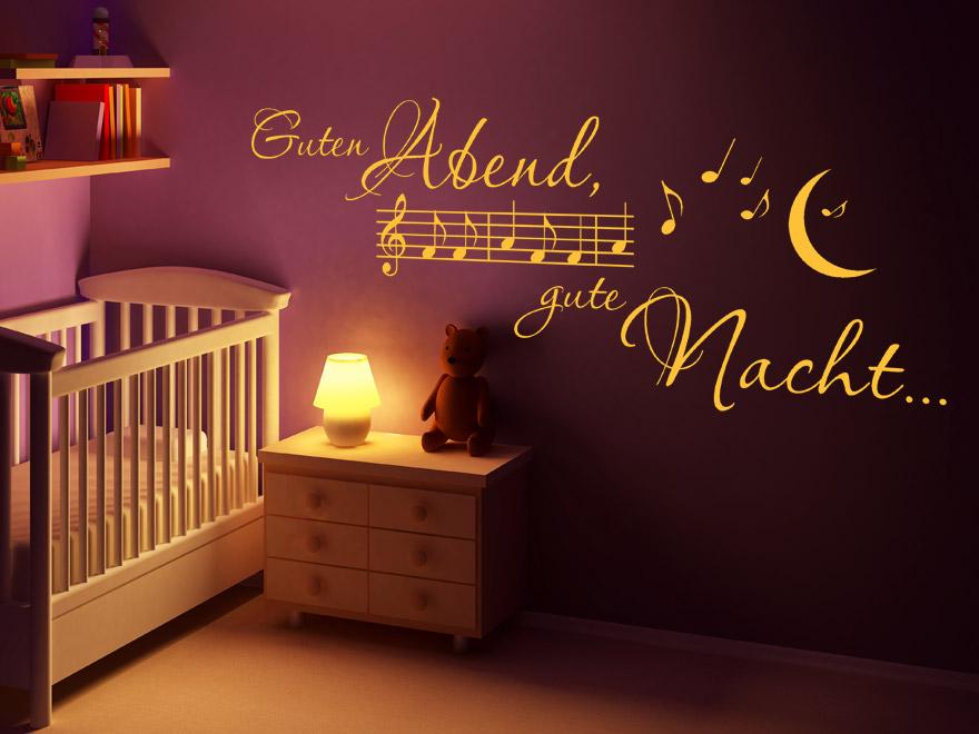 Guten Abend Gute Nacht